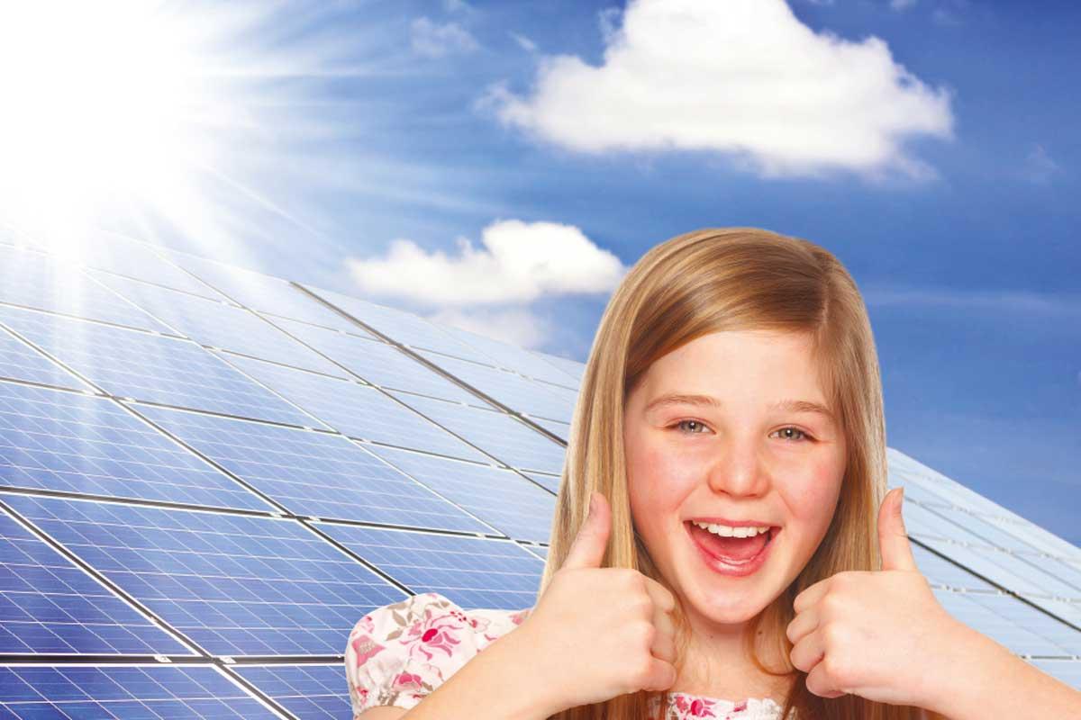 Strom selbst erzeugen – Zeit für einen Stromspeicher