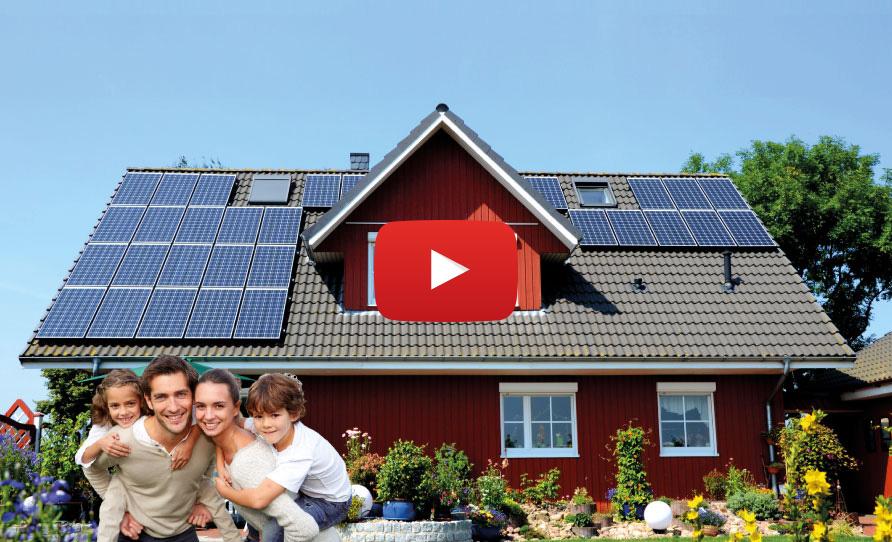 Unabhängig, umweltfreundlich, preiswert – das energieunabhängige Haus