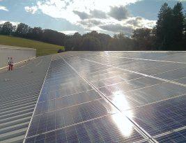 Was Solarmodule können sollen