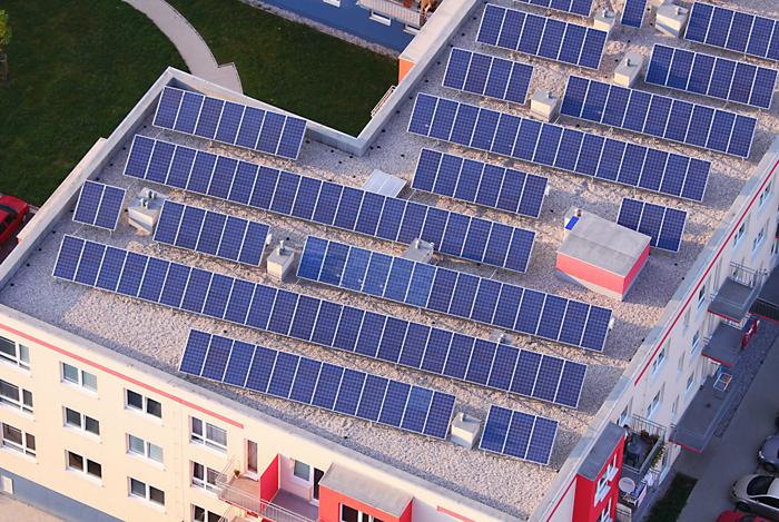 Tag der Sonne – Zeit zum handeln – es geht um unser Klima und unsere Zukunft in Wien