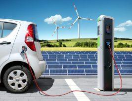 Ab in den Urlaub mit dem Elektro-Auto?!