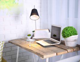 Gutes Licht schafft Produktivität