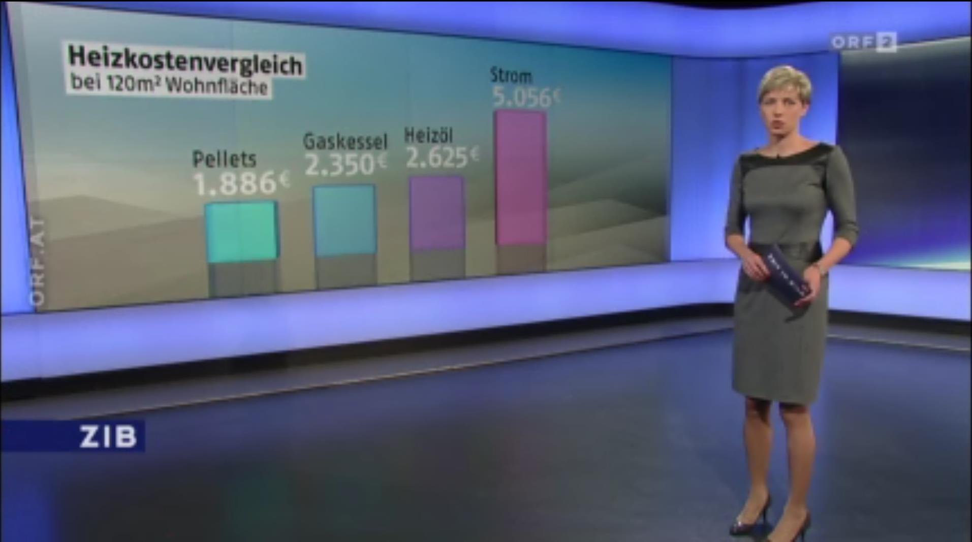 Heizkosten vergleichen, aber richtig!  – Falschinformation am Konsumenten in der ZIB