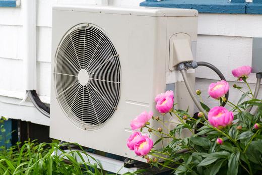 Die Wärmepumpe – der effizienteste Wärmelieferant