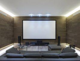 Home Entertainment: Das Kino zu Hause