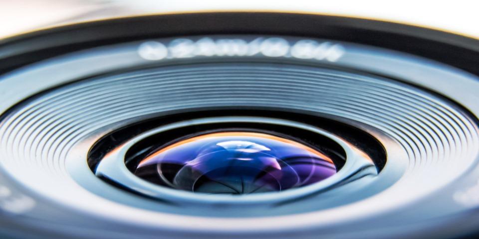 Eigenheim bequem mit IP-Kameras überwachen