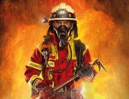 Ein Schalter für den Brandschutz