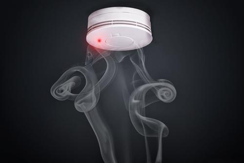 Rauchwarmelder retten Leben