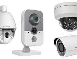 Bei IP Kameras zählt die Ausstattung