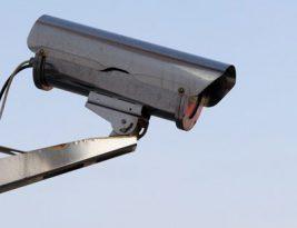 Gute Überwachung ist eine Frage der Position