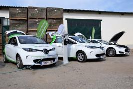 e-Carsharing: das gibt es in den Bundesländern