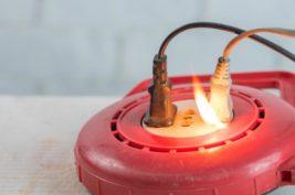 Alle Fakten zum Thema Kabelbrand im Überblick
